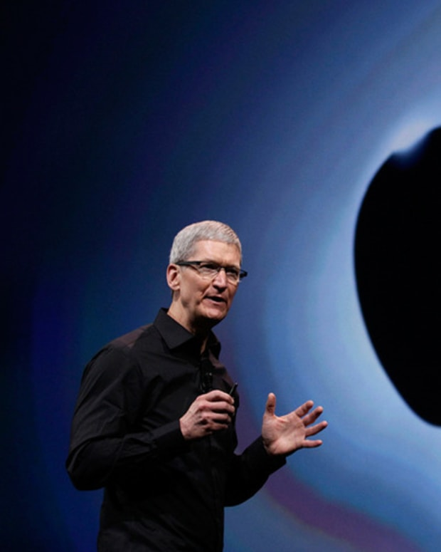 Apple's Big Event Preview; Macs Potentially More Important than iPhones