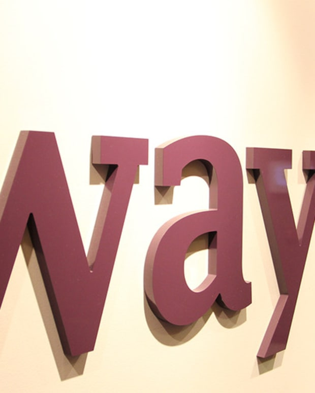 Wayfair CEO on its IPO Following Alibaba's Historic Debut