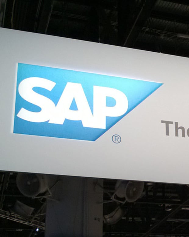 SAP CEO: Germany Will Rebound, Oracle Rivalry Continues Post Ellison