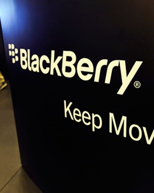 BlackBerry Inks Software Sales, Distribution Deal With Japan's Tokyo Electron