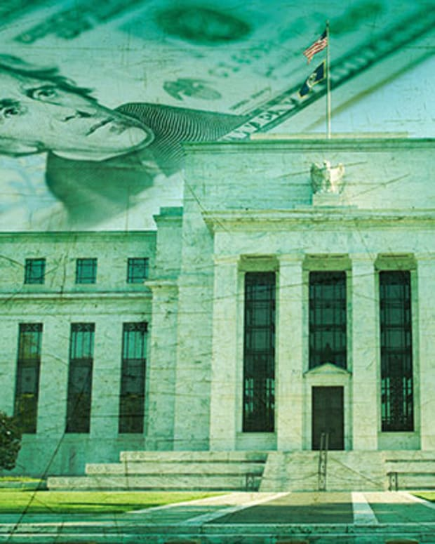 The Federal Reserve Should Raise Interest Rates for One Very Important Reason