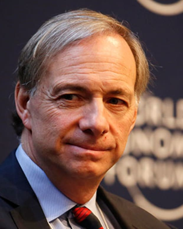 Three ETFs Billionaire Ray Dalio Loves and Why You Should, Too