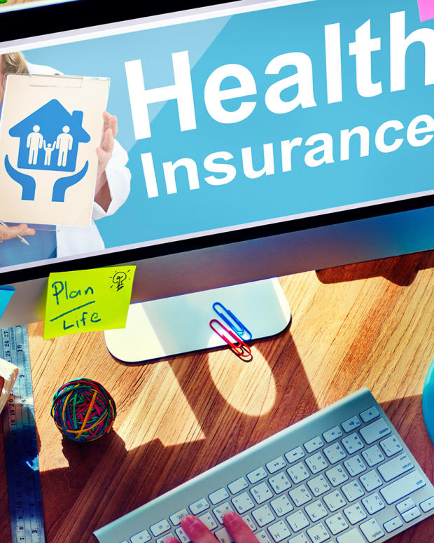 How to Buy Health Insurance Without Getting Financially Sick
