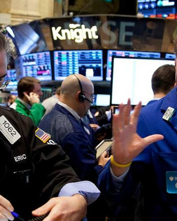 Quant Picks: 4 Exchanges to Buy Following NYSE's Mishap