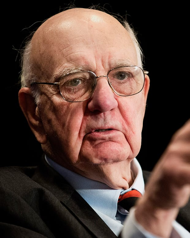Volcker Rule Officially Open For Review By Banking Regulator