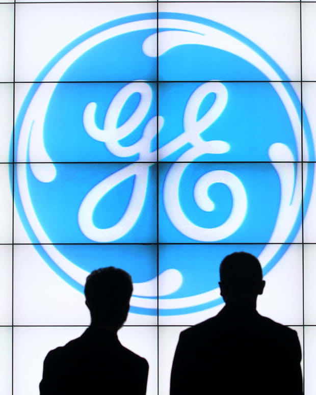 GE Inches Along Path to Transformation as PE Firms Vie for Latest Divestiture