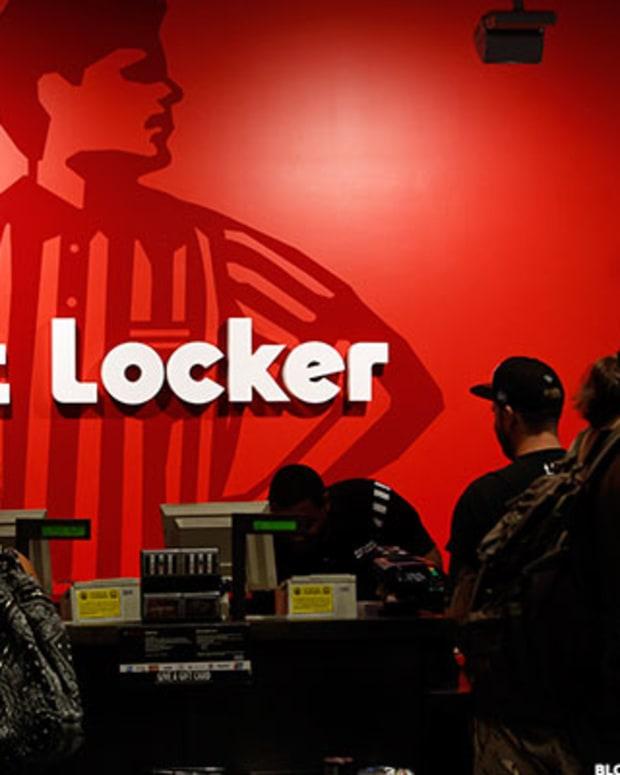 Amazon Won't Destroy Foot Locker, Hints Top Analyst