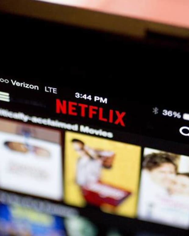 Netflix, Amazon Lead Digital Streaming, but Is the Space Too Crowded?