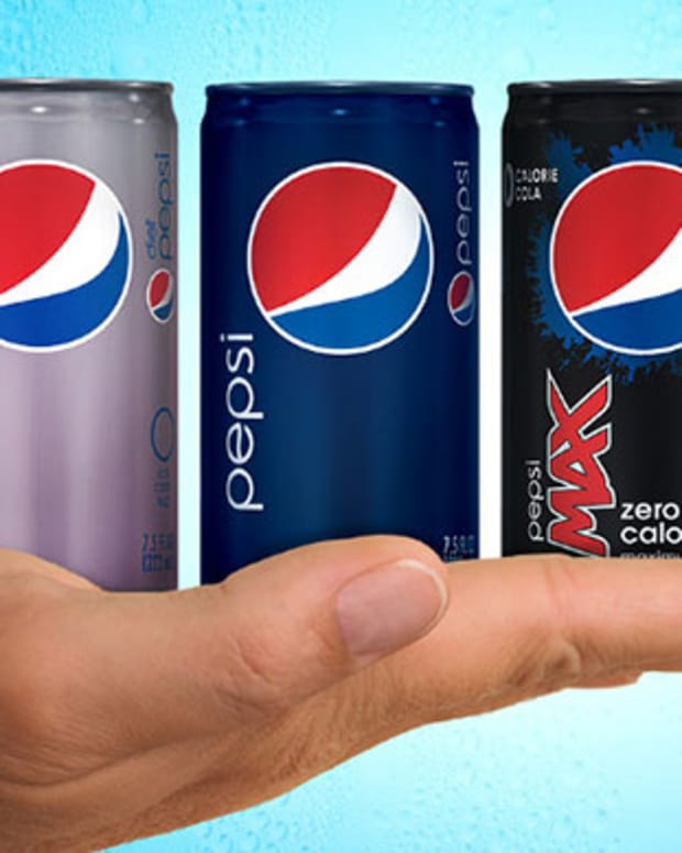 PepsiCo (PEP) CEO Nooyi: 'We are Executing so Much Better Than We Have Ever Done Before'
