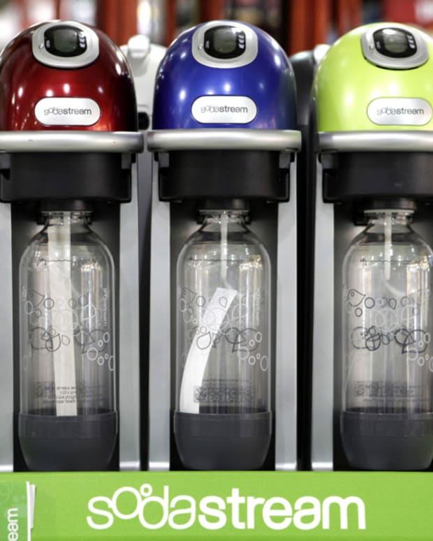 Facebook Sends Mixed Signals; SodaStream Details Plan to Topple Beverage Giants -- ICYMI Wednesday