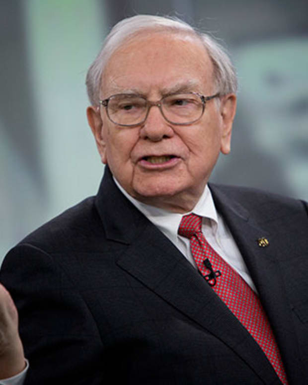 This Stock Owned by Billionaire Warren Buffett Might Soon Be a Screaming Sell