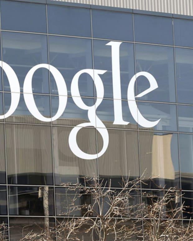 Google Slips on Patent Program; Tesla Leads Nasdaq Ahead of Battery Presentation