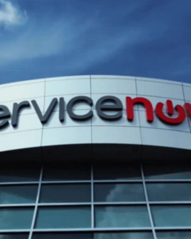 ServiceNow: Cramer's Top Takeaways
