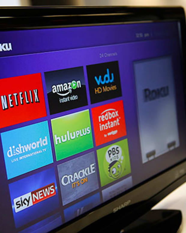 Roku Is Only One of the High Profile IPOs Set to Debut This Week