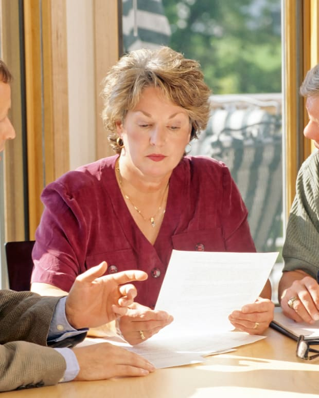 Taking Control of Taxes in Retirement: Conversions and Roth IRAs