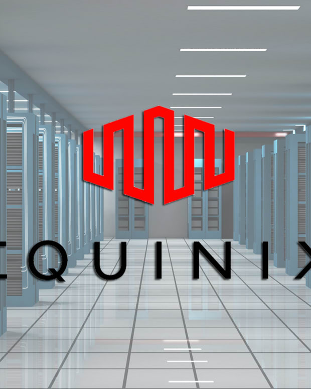 Equinix Pushes Into Europe, Enticing Telecity Away From Interxion