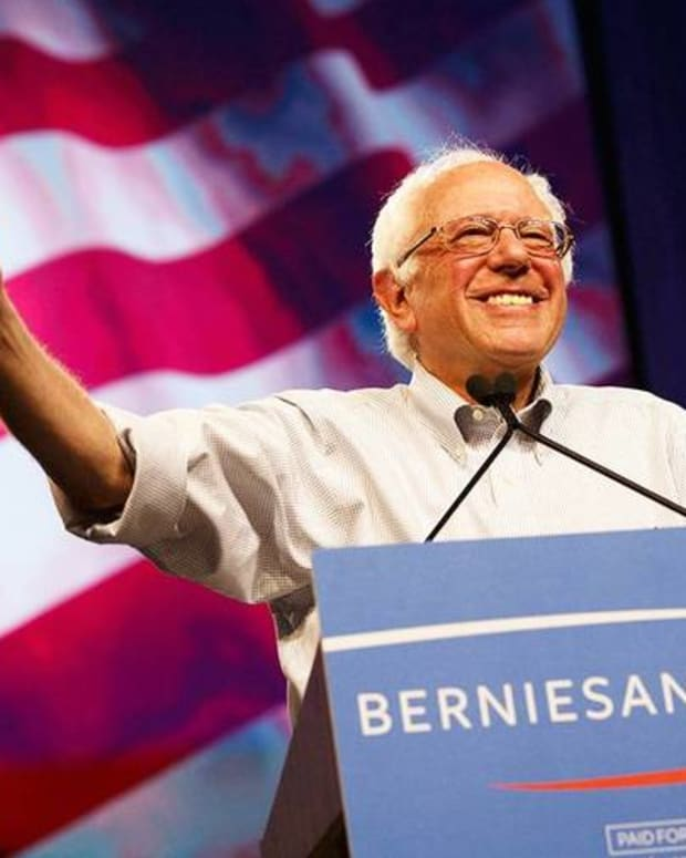Bernie Sanders' Brand of Socialism -- More Karl Marx or FDR?