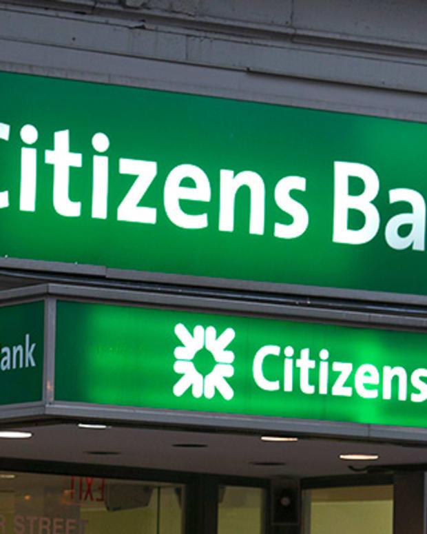Citizens Financial (CFG) Stock Advances Following Q1 Results