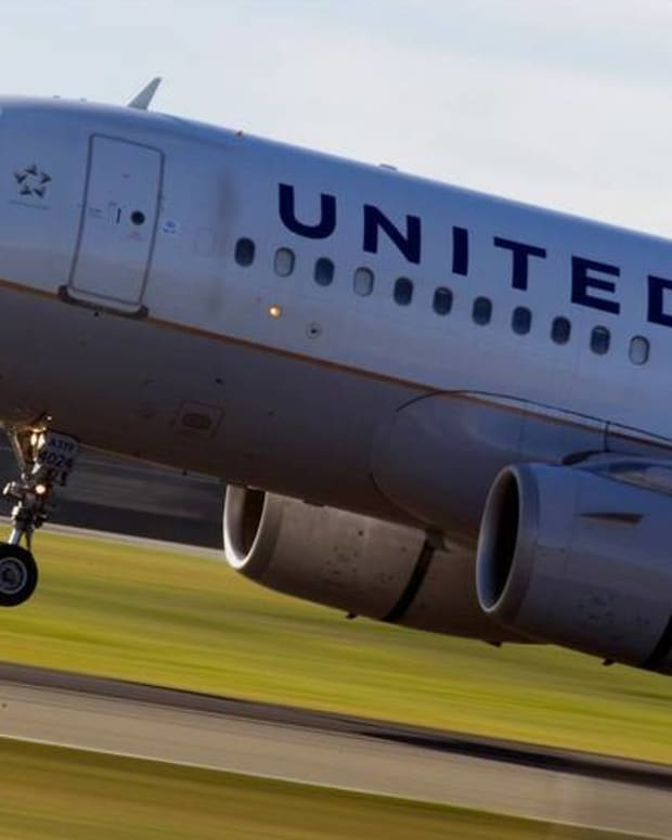United Airlines Reports Cyber Breach, Chinese Group Suspected