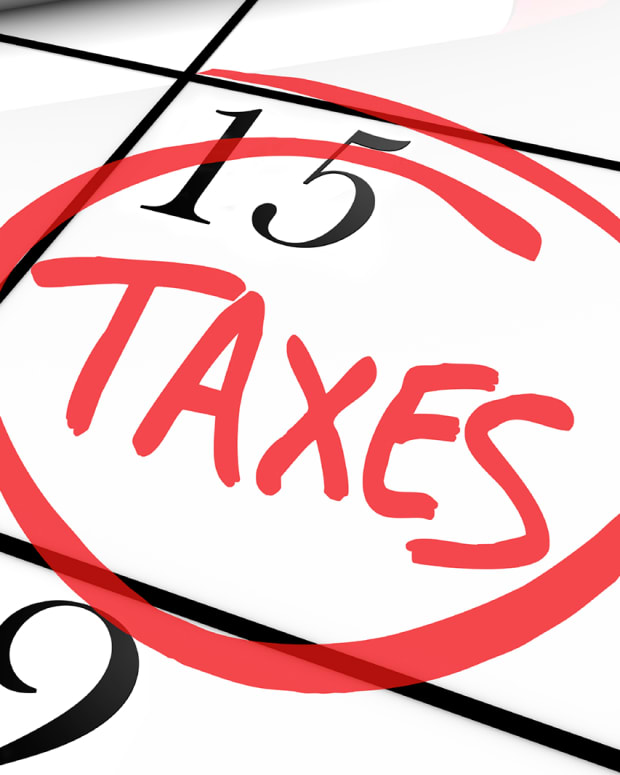 So You're Going To Miss the Tax Filing Deadline: Now What?