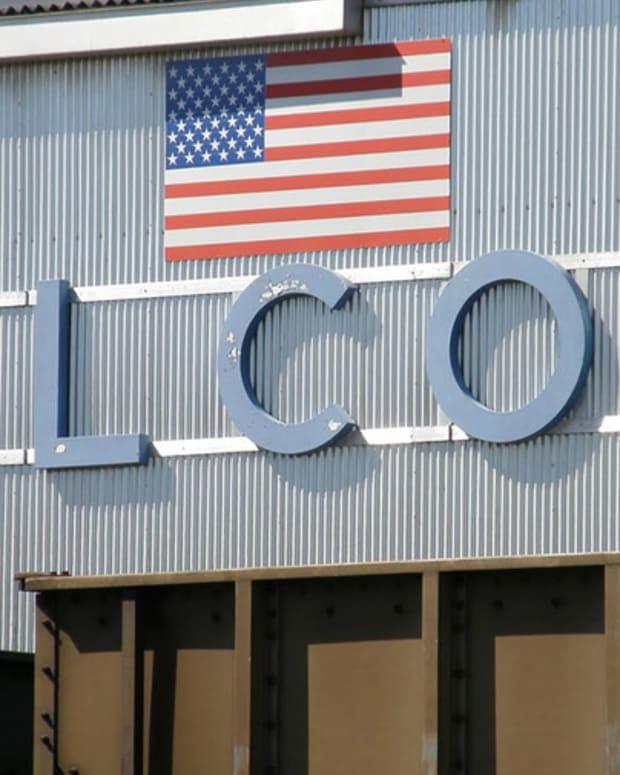 Markets Soar, Alcoa Drops After Its Beat, The Fresh Market Sours