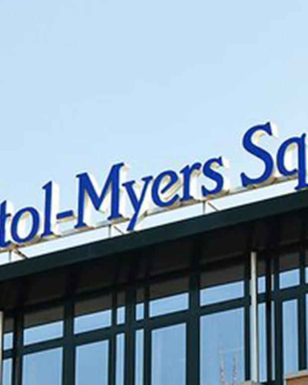 Bristol Myers Beats on Earnings, Cancer Drug Sales Disappoint