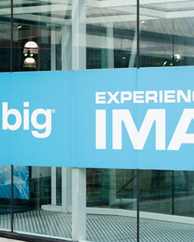 Donald Trump Who? IMAX CEO Still Bullish on China