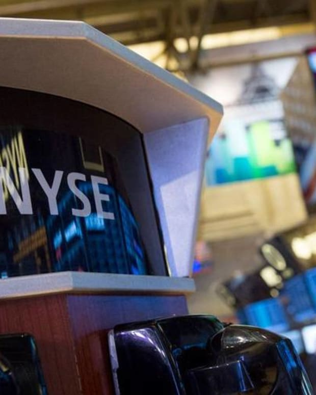 U.S. Markets Rally Likely to Continue Beyond Tuesday - NYSE Trader