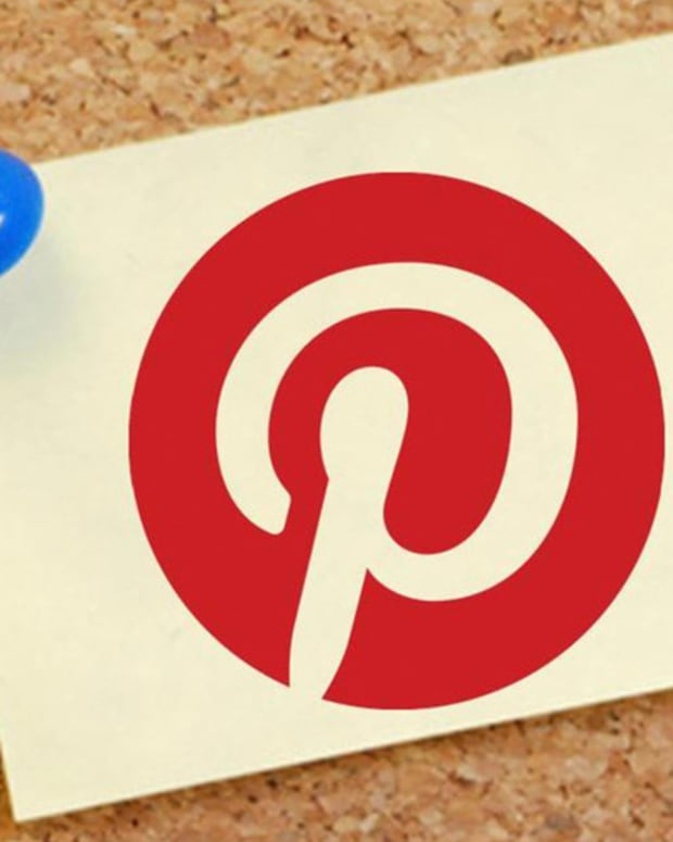 Pinterest Looks to an $11B Valuation With New Funding Raise
