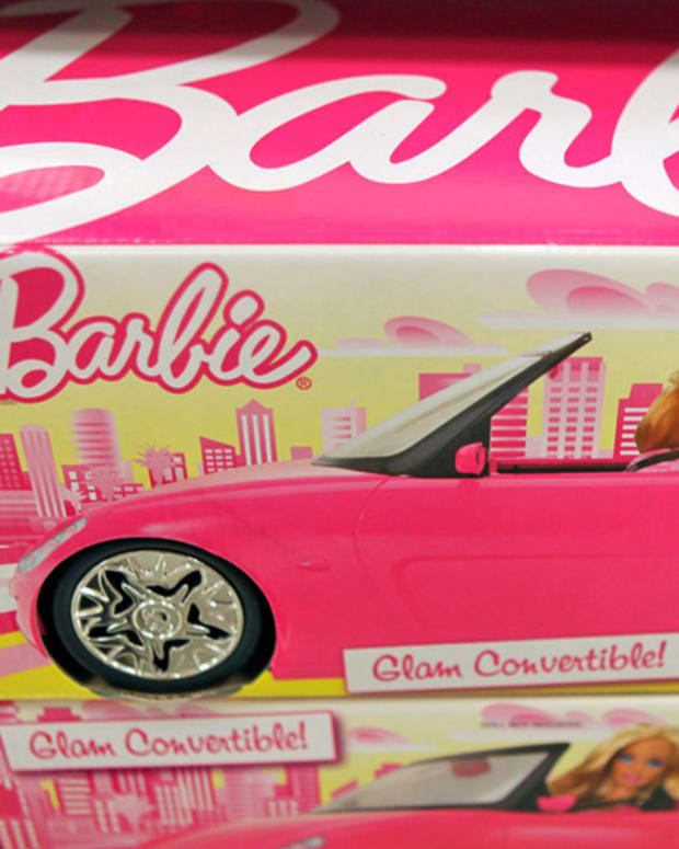 Mattel Q4 Results Disappoint as Barbie, Fisher Price Sales Slide