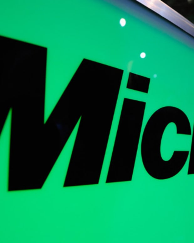 Microsoft Will Outperform This Year if It Really Does Sell Xbox