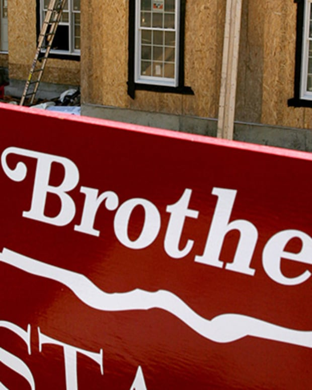 Toll Brothers (TOL) Stock Closes Higher on Strong Quarterly Results, Solid April Home Sales