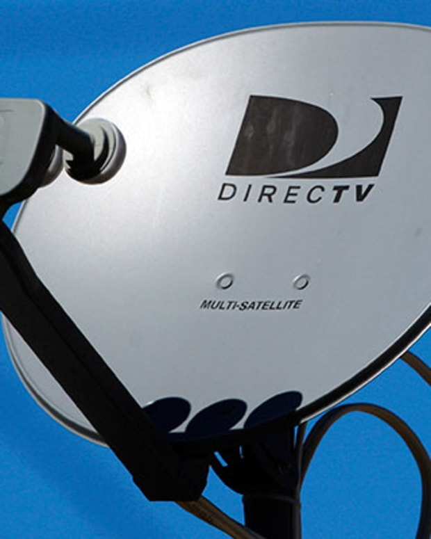 Buy DirecTV Stock After Results Top Estimates Amid Tough Competition