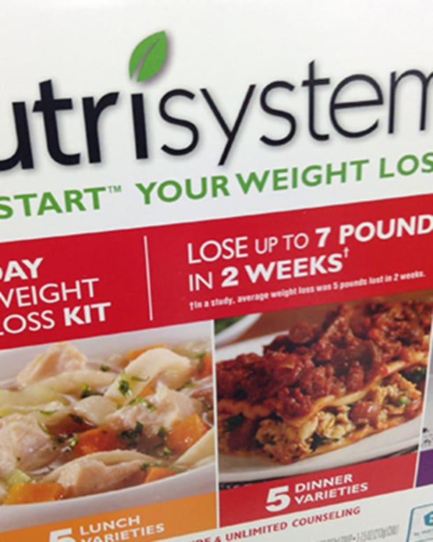 Nutrisystem Still Attractive After Strong Earnings Give It a Bounce