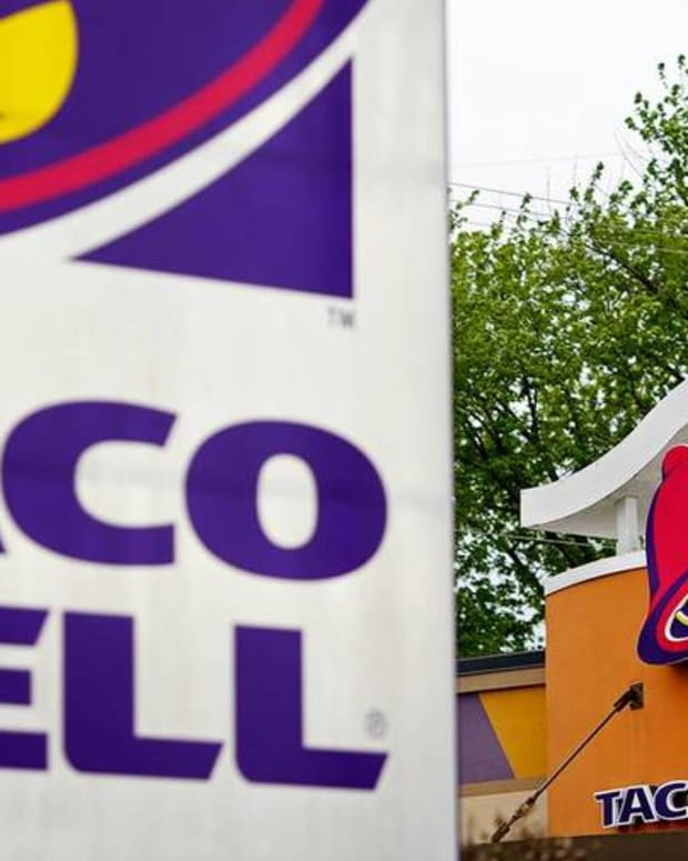 Taco Bell, Chipotle Partner With Startups to Launch Home Delivery