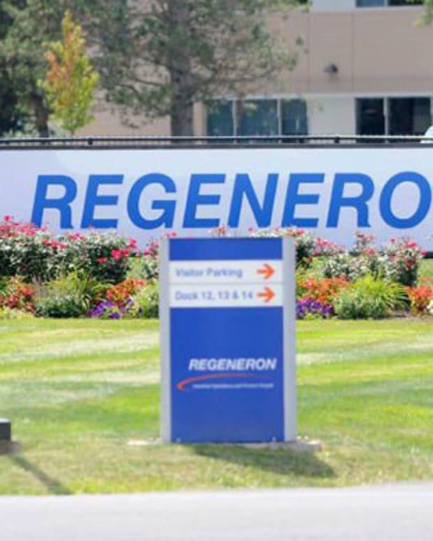 Regeneron, Sanofi Score Eczema Drug Approval