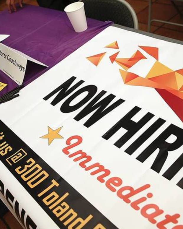 Three Things to Watch in Friday's July Employment Report