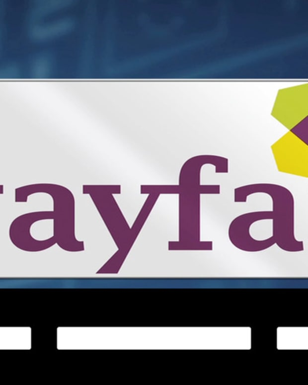Watch Out Wal-Mart, Here Comes Wayfair