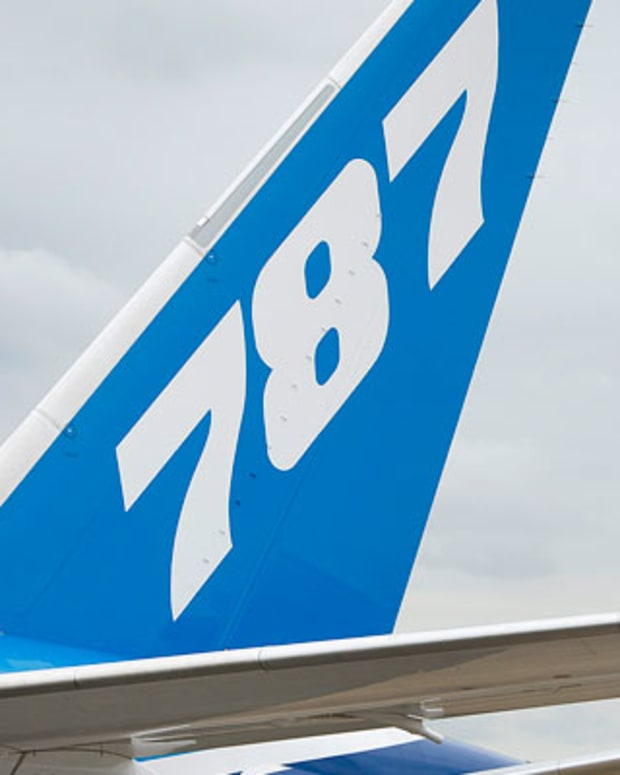 Boeing 787 Dreamliner Lets Airlines Fulfill New Market Dreams