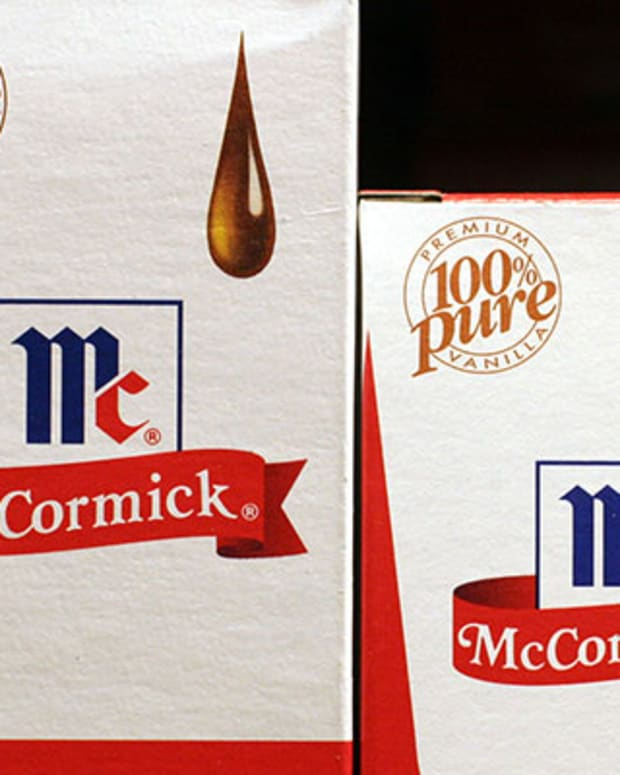Book Profits Now in Consumer Staples, McCormick, General Mills, as Confidence Declines