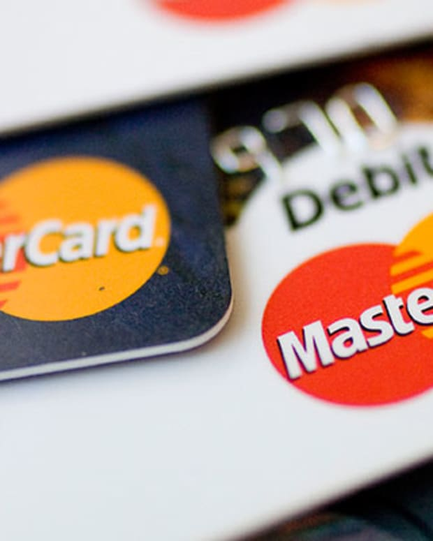 Mastercard Shares Slammed After Q4 Earnings Miss