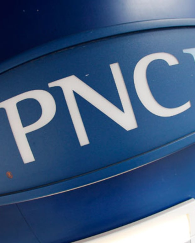 PNC Financial Surprises With Credit Improvements
