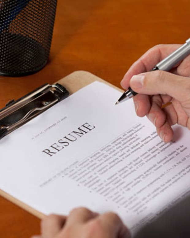 6 Myths About Resume-Writing You Can Forget