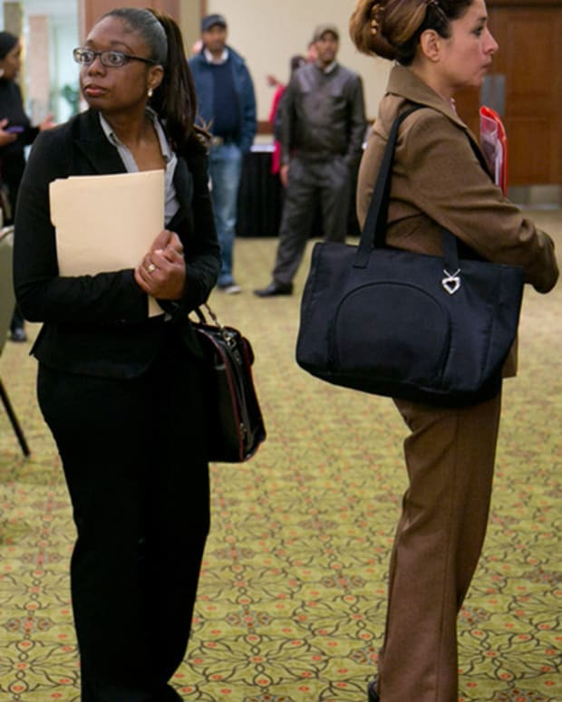 Why Jobless Claims Have Fluctuated