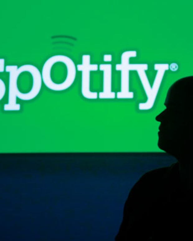 Spotify Won't Stream Any Miracles Out of Sprint