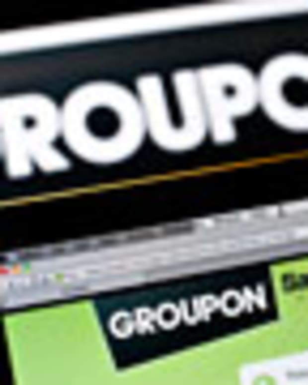 Groupon's Dip and an Incorrect Call Teach an Important Lesson
