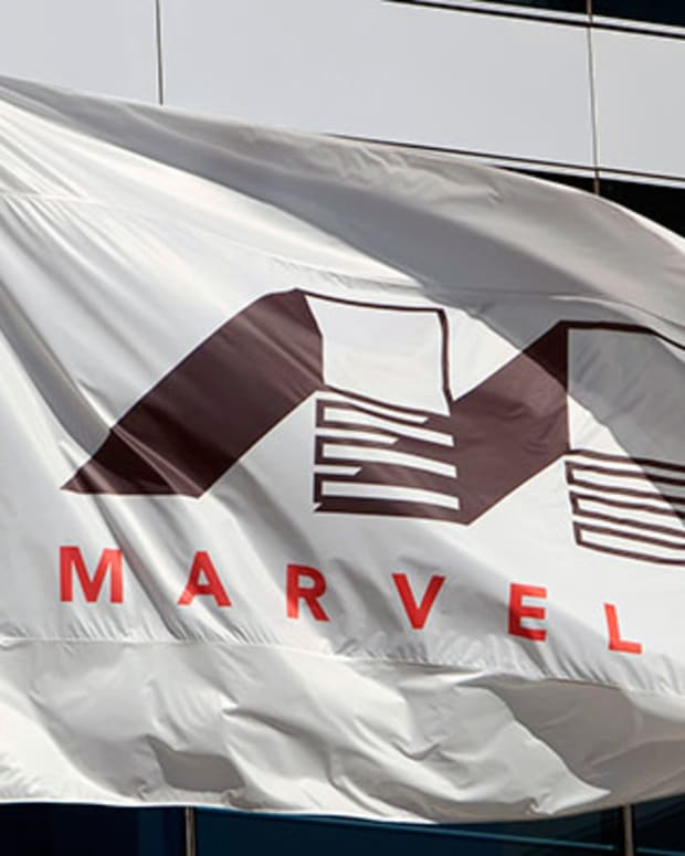 KKR Turns Activist with Marvell Technologies Stake