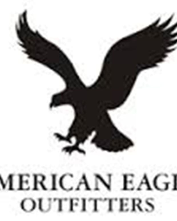 American Eagle Hopes to Soar