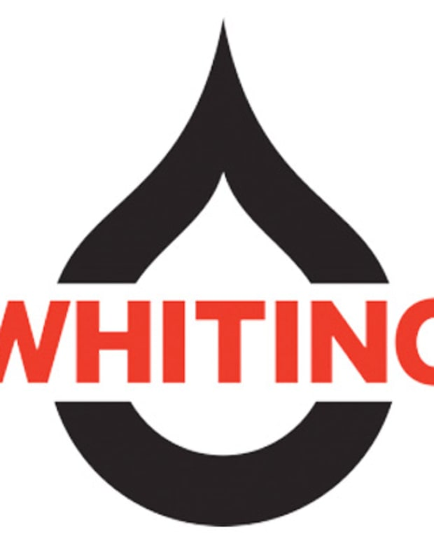 Whiting Petroleum (WLL) Stock Retreating as Oil Prices Slide