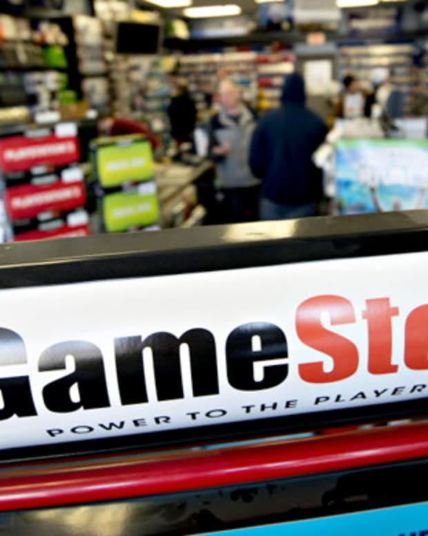 GameStop Investigating Hacks on its Website